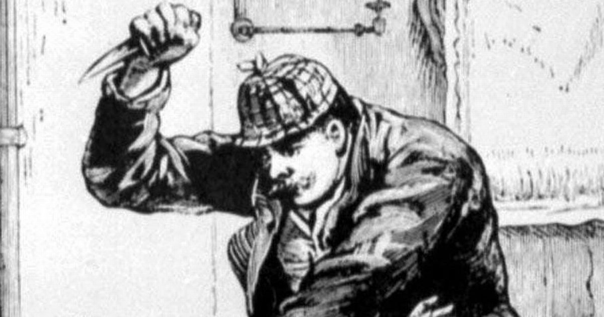 Jack the Ripper's chilling postcard to police just before final murder revealed