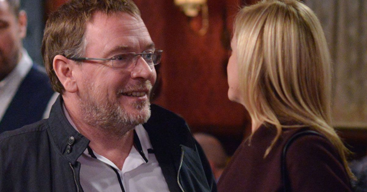 Prepare for drama as Ian Beale tries to win back ex-wife Mel Owen on EastEnders
