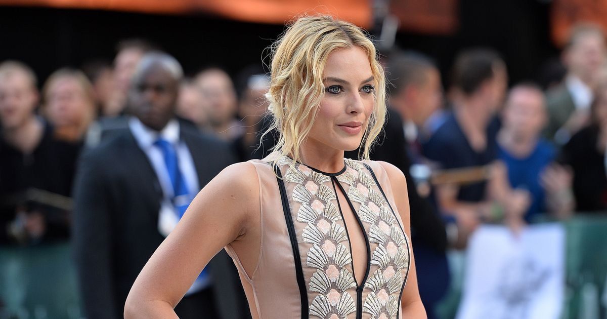 Margot Robbie has upped her style to become one of Hollywood's best dressed