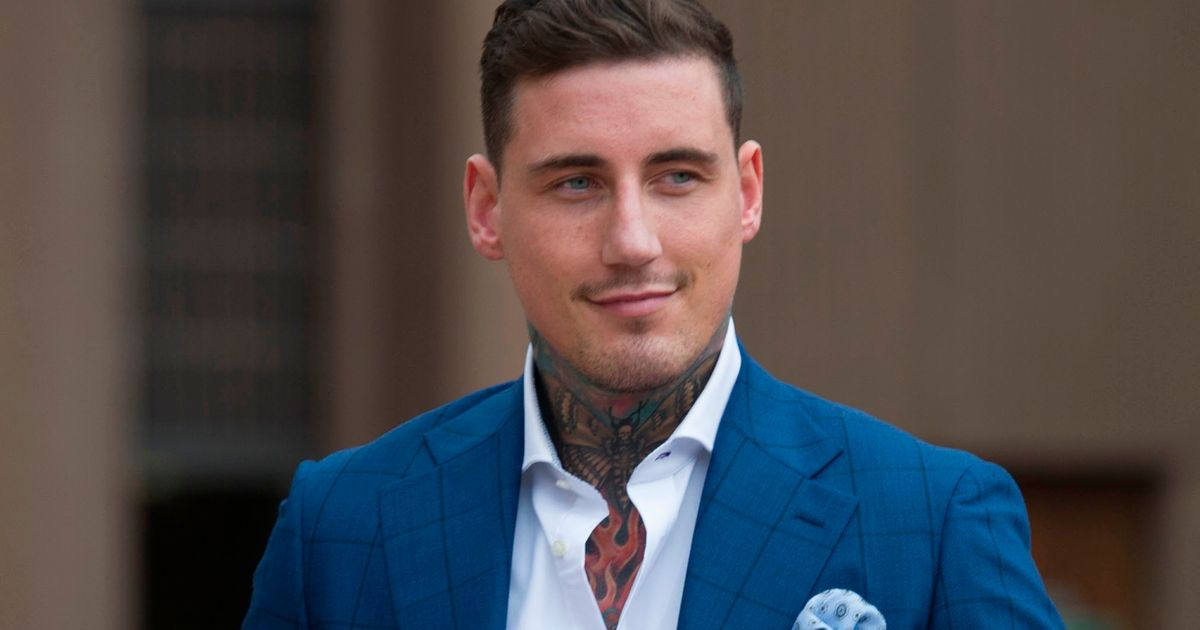 Jeremy McConnell's ex 'trying to use his fame to land a spot on Love Island'