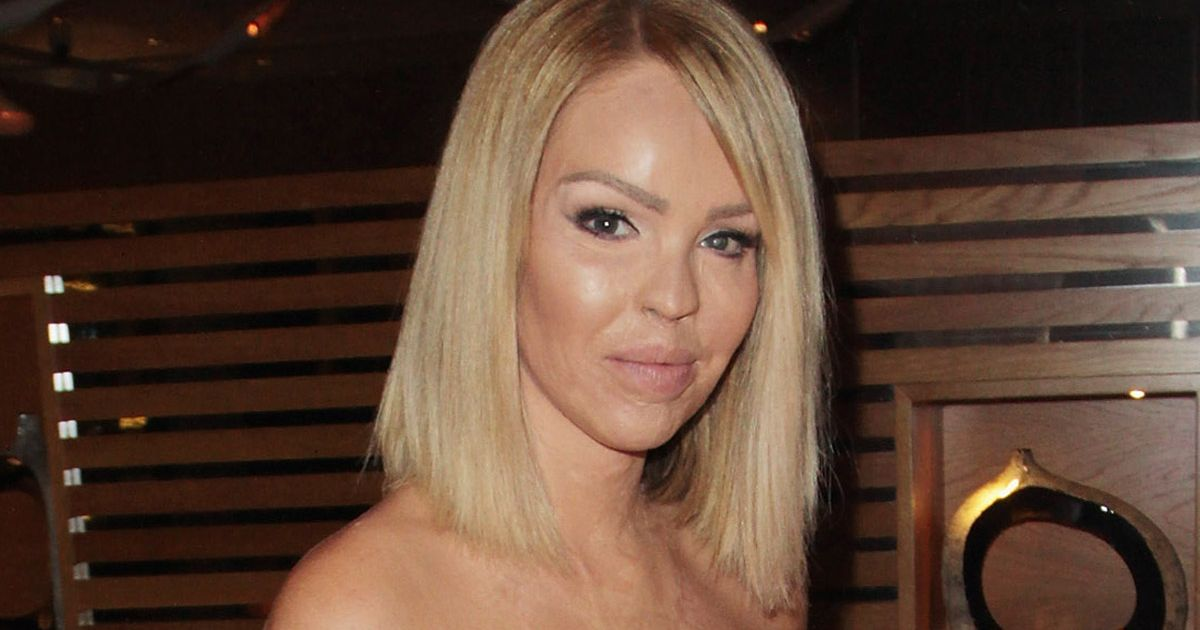 Katie Piper's acid attacker could be free from jail within weeks