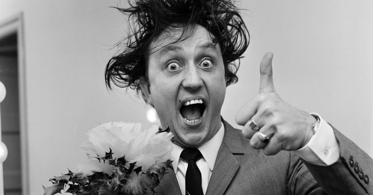 Ken Dodd's best gags, one-liners and jokes as he dies aged 90