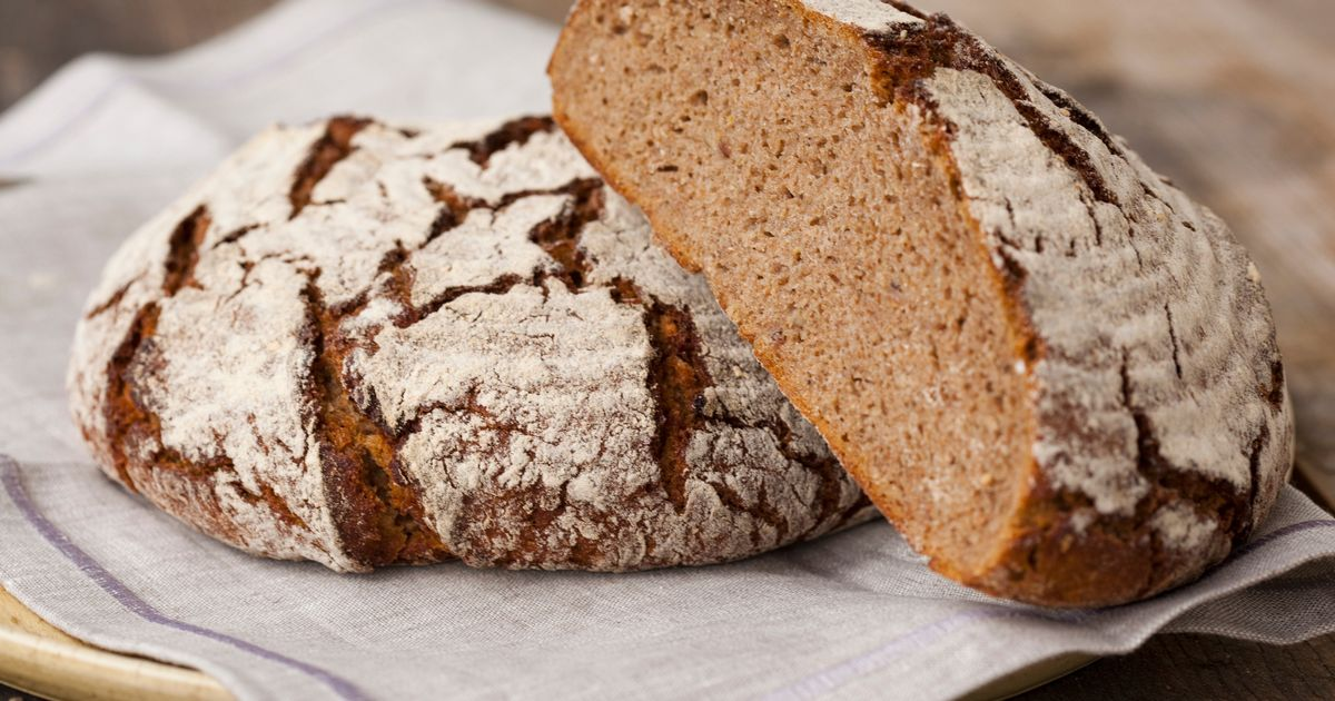 Sourdough bread becomes UK's most in-demand loaf – with sales soaring by 40%