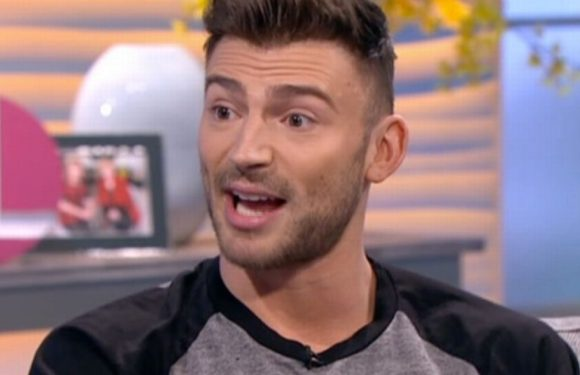 Jake Quickenden could make his big soap debut as bosses scramble to sign him up