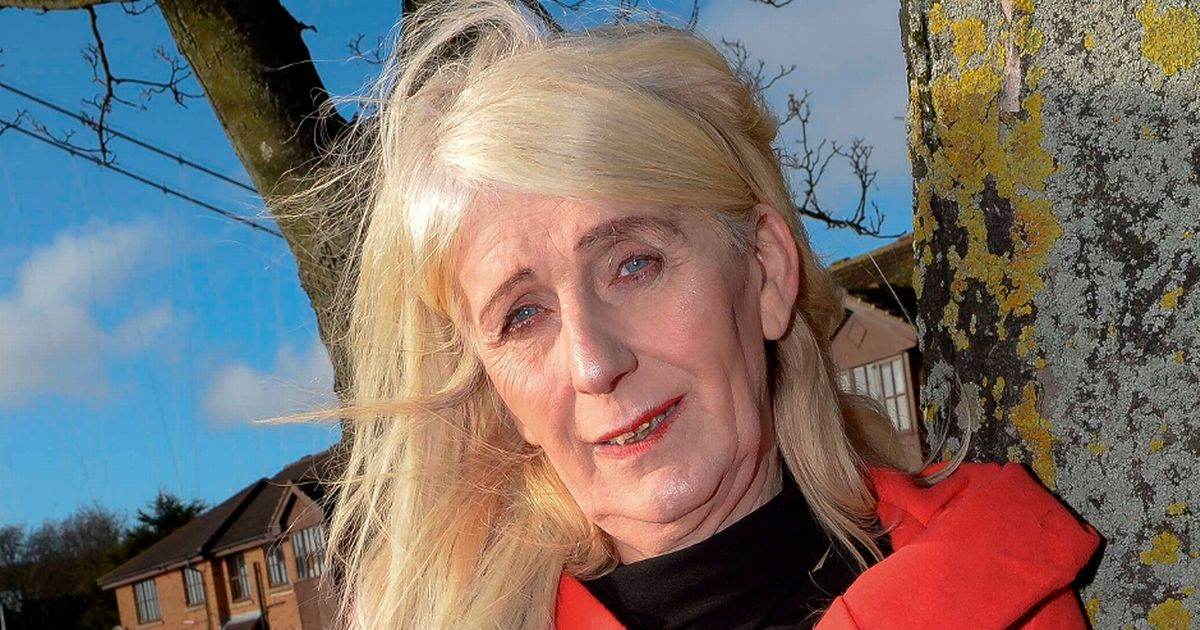 """Transgender Lotto winner """"deeply hurt"""" as neighbours stop her move to dream home"""