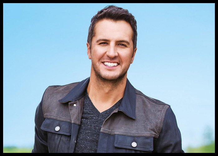 Luke Bryan Shares 'Most People Are Good' Video