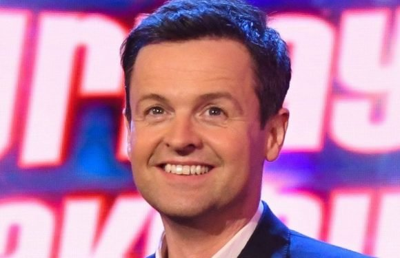 Dec Donnelly may get a very familiar face to replace Ant McPartlin on Takeaway