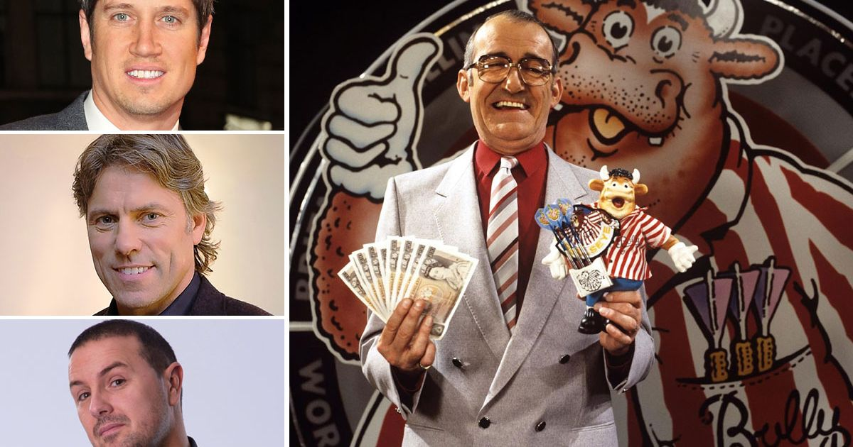 Bullseye expected to make comeback in 2018 after death of former host Jim Bowen