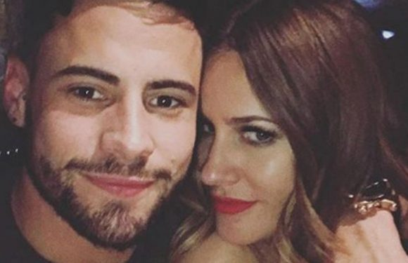 Caroline Flack 'rekindles romance with Andrew Brady' after relationship advice