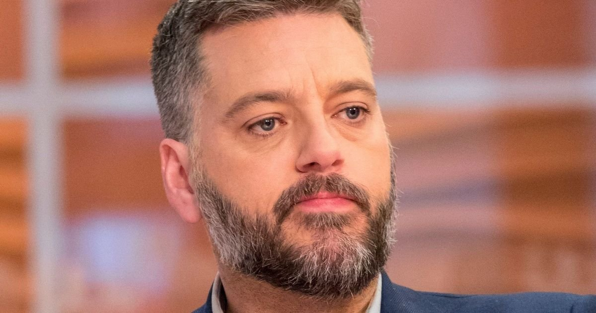 Iain Lee slams claims he's suicidal and on the verge of a drug relapse