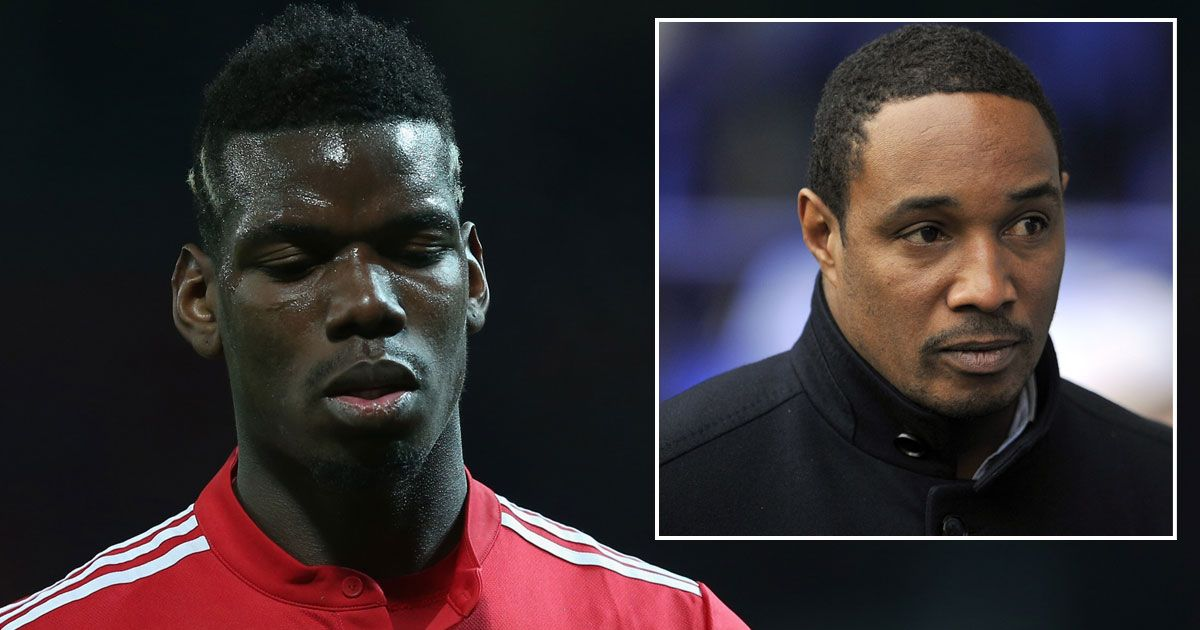 Paul Ince explains why he's changed his mind on Paul Pogba