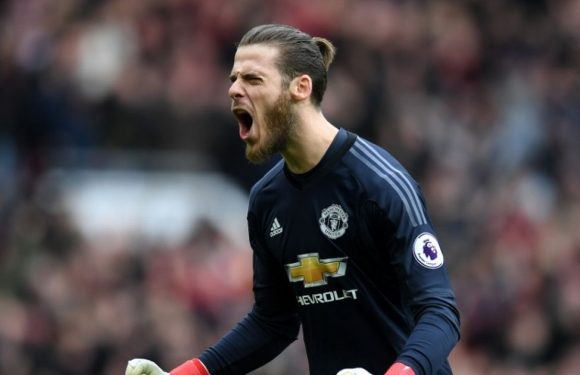 Man Utd fans dish out their own season player ratings – one star earns a 2.4
