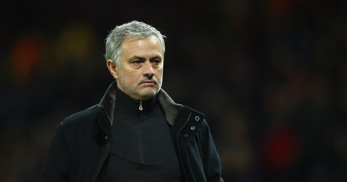 "Jose Mourinho accused of taking ""blood money"" at World Cup"