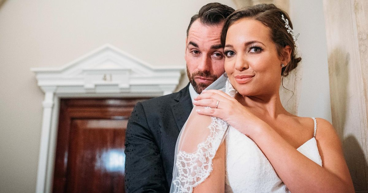 Married At First Sight's Ben opens up about 'kissing woman' behind Steph's back