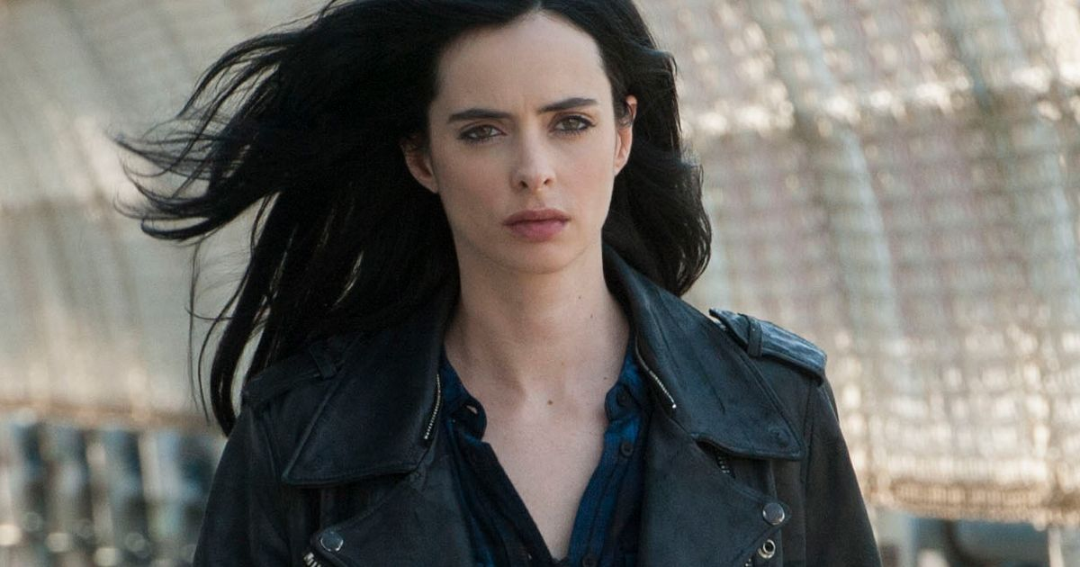 When is Jessica Jones season 2 on Netflix? Release date, trailer and series info