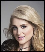 Meghan Trainor Partners With Zumba For 'No Excuses' Campaign