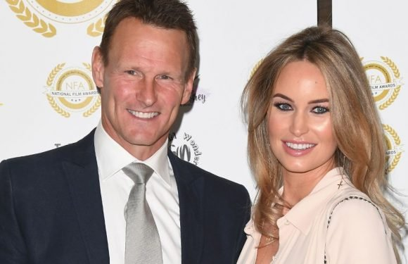Teddy Sheringham says no to Strictly to avoid the show's relationship curse