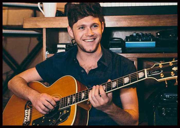 Niall Horan Drops 'On The Loose' Video