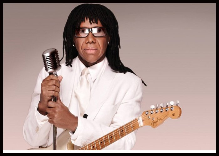 Nile Rodgers Tapped For Music Biz Awards