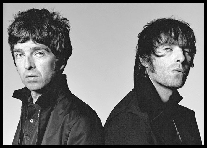 Liam Gallagher Says Noels Wife Is Preventing Oasis Reunion