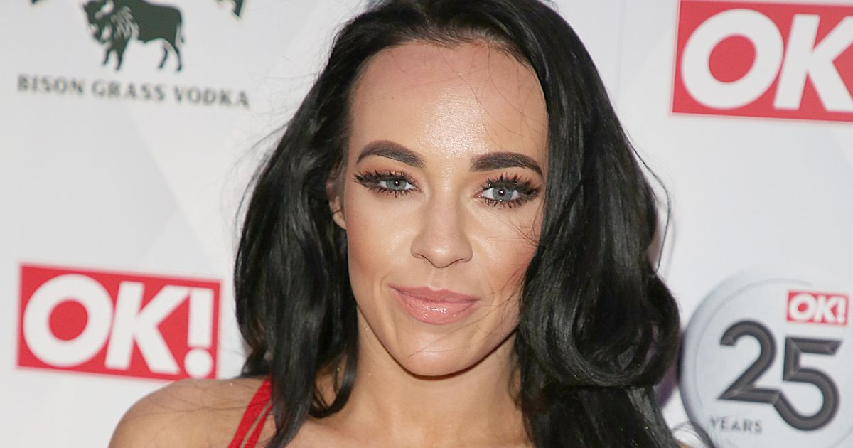 Stephanie Davis accused of Photoshop blunder before red carpet appearance
