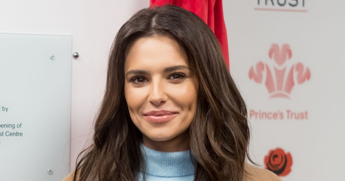 Cheryl shares adorable throwback as she pays tribute to her mum on Mother's Day