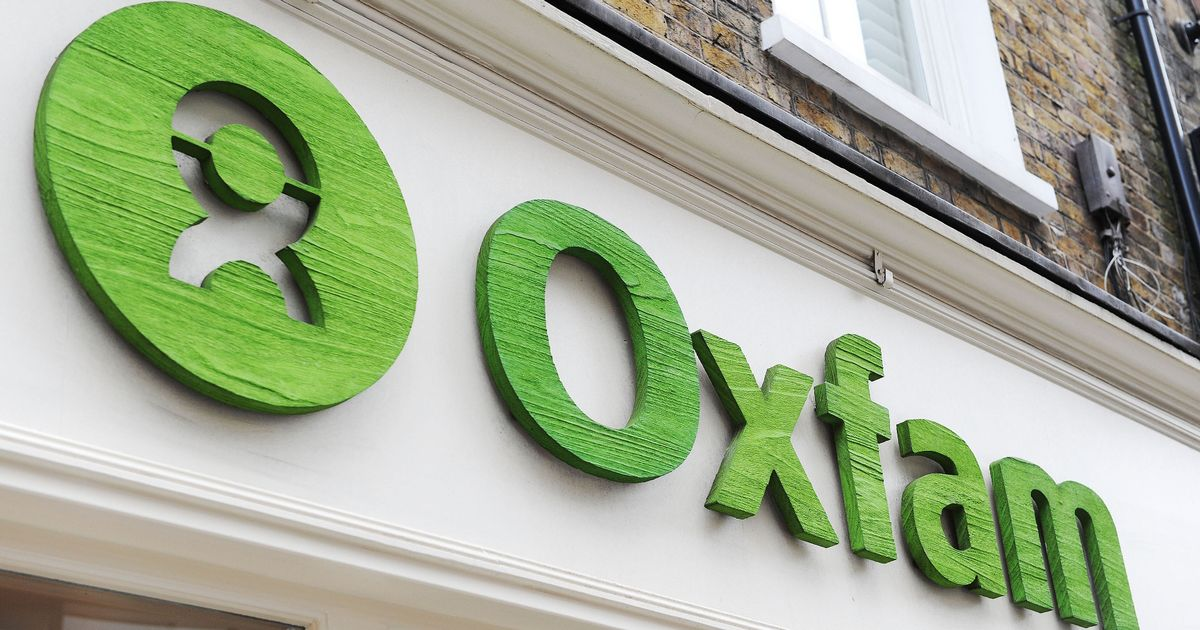 Fresh Oxfam outrage over charity boss who tried to 'contain' prostitution claims