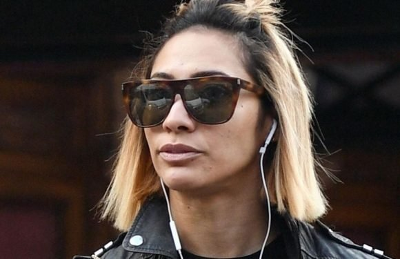 Karen Clifton hints marriage is back on as she prepares to go on tour with Kevin