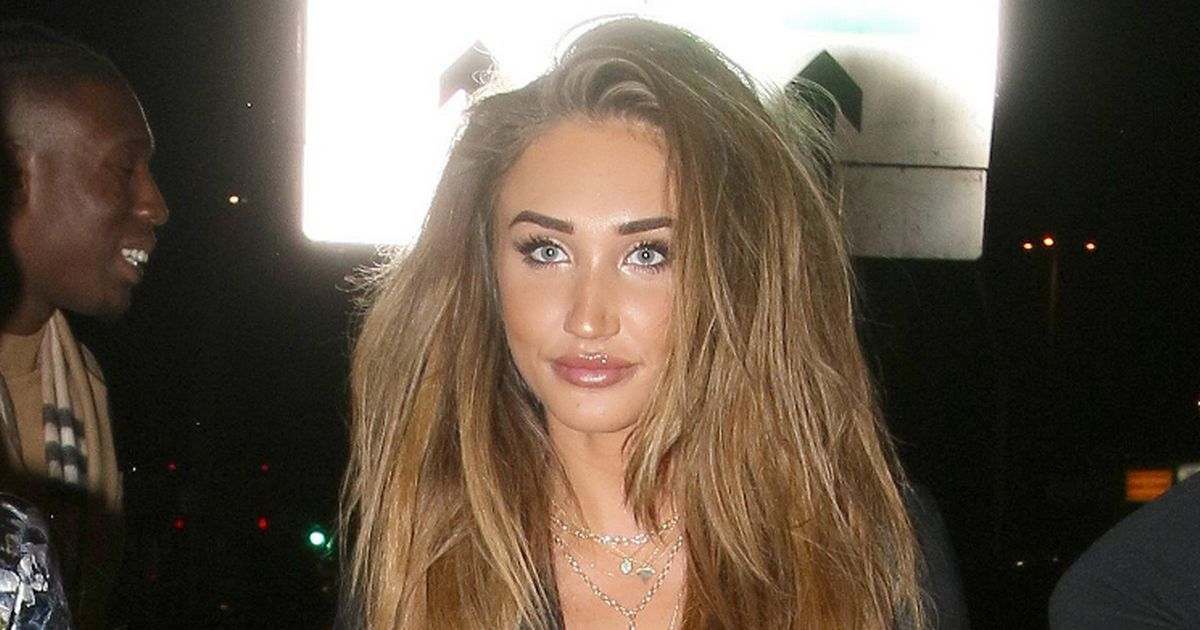 Megan McKenna sparks Muggy Mike romance rumours because of what's on her finger