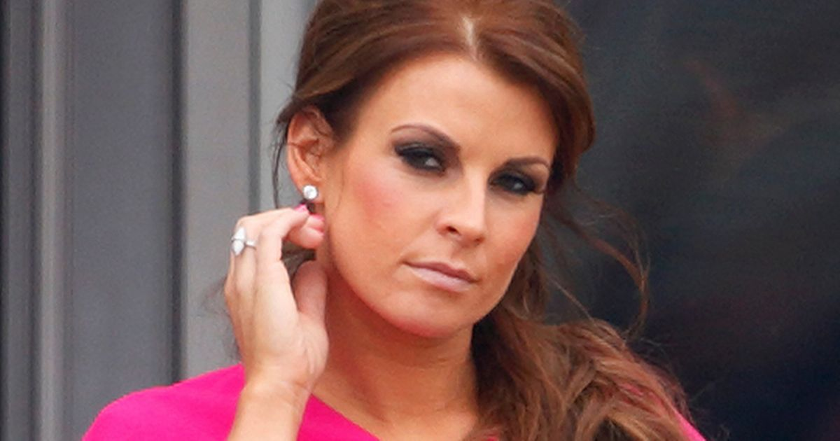 Coleen Rooney 'furious' at Wayne's party girl for cruel swipes at her marriage