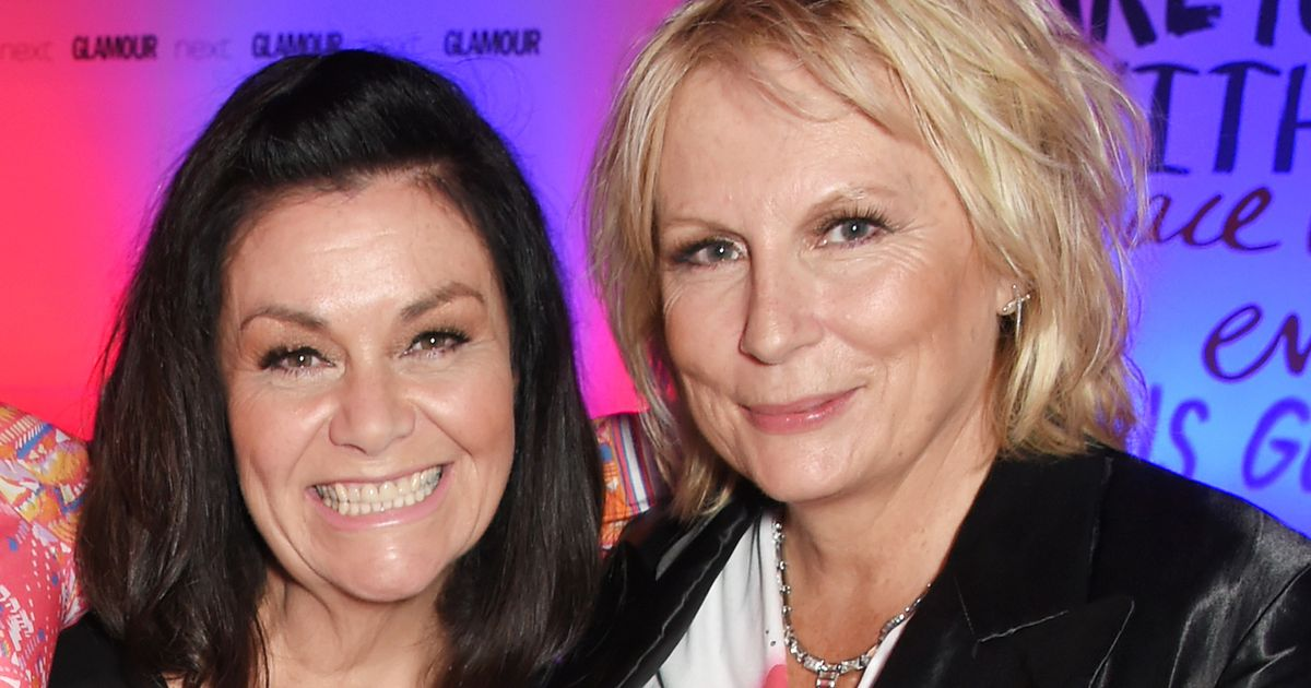 French and Saunders the movie: Comedy duo to put a year aside to make film