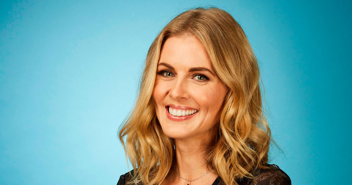 Donna Air 'pleased' Saturday Night Takeaway is continuing without Ant McPartlin