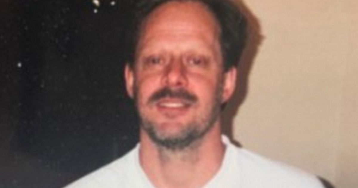New CCTV shows Las Vegas shooter bringing 21 suitcases full of guns into hotel