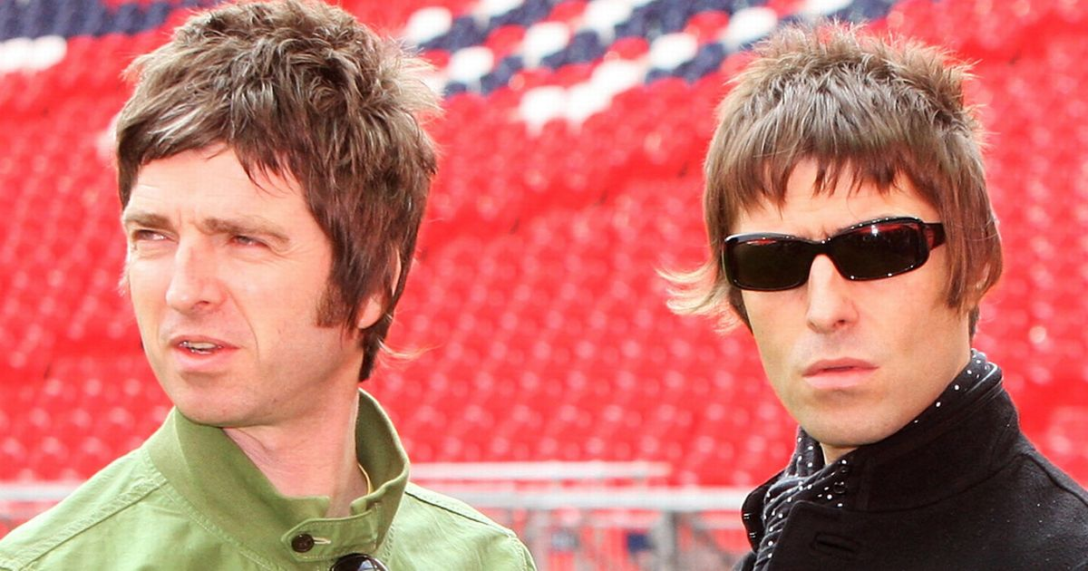 Warring Liam and Noel Gallagher have agreed to play at the same festival