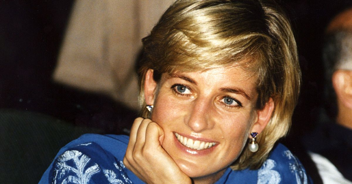 Princess Diana named 'UK's ideal mother' beating Virgin Mary and Mary Poppins