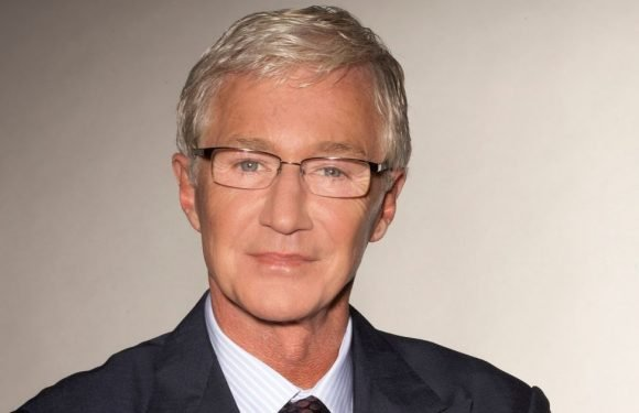 Paul O'Grady says he's being 'watched by ALIENS after spotting UFO at his home
