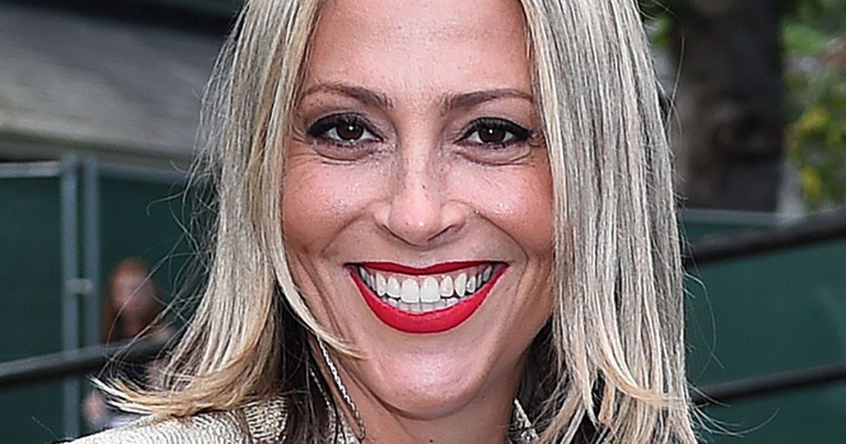 Nicole Appleton puts Paddy McGuinness drama behind her with pal Holly Willoughby