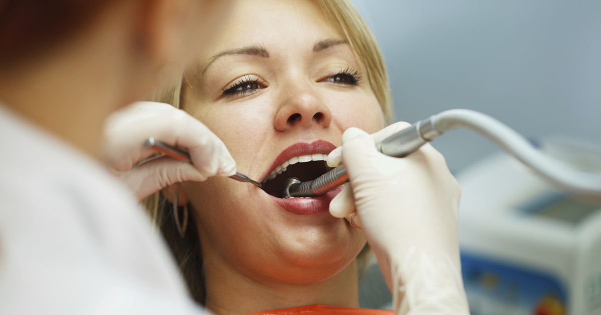 Cost of visiting dentist is going up in yet another price hike