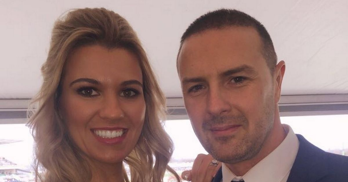 Paddy McGuinness won't appear in Real Housewives of Cheshire after Nicole row