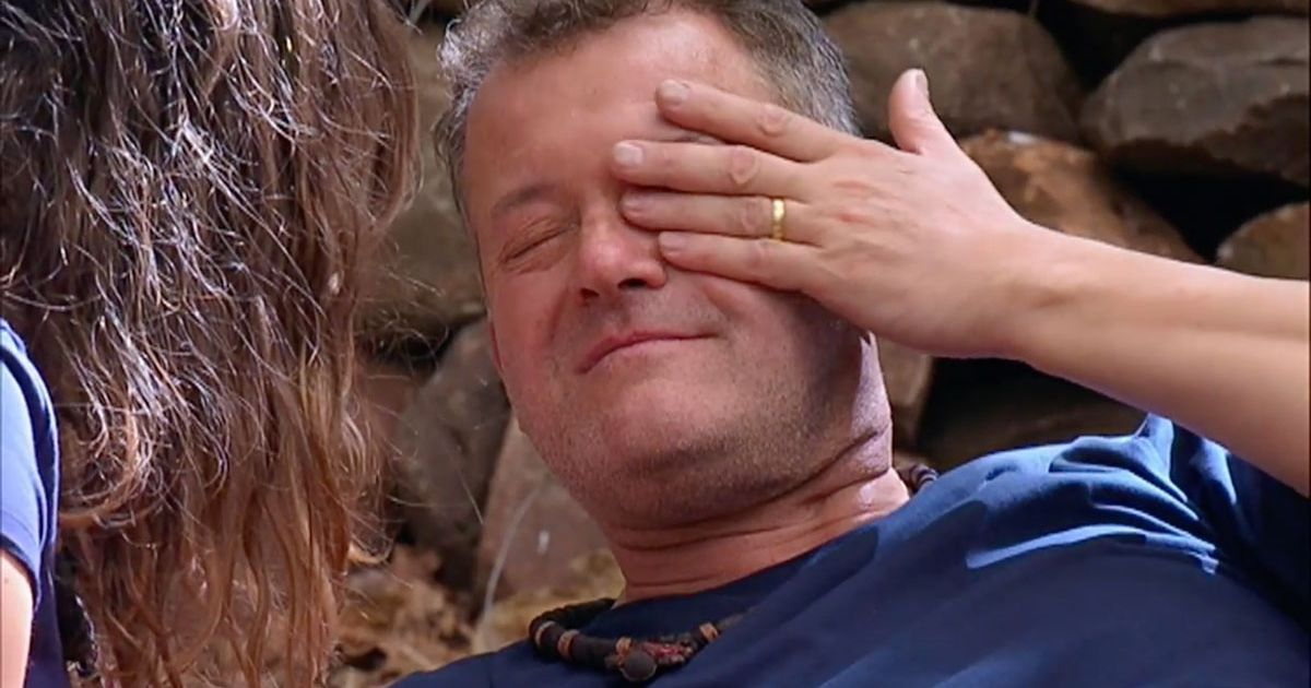 Paul Burrell receives 'message from Princess Diana' through psychic