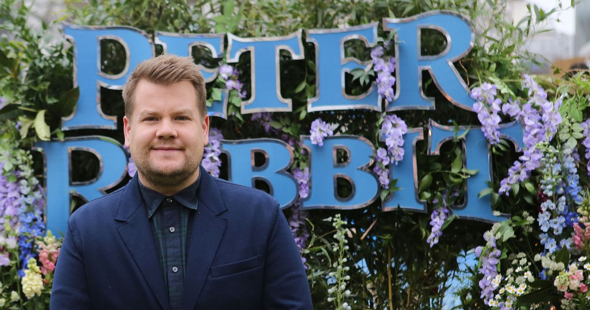 James Corden reveals what he misses most about UK amid rumours he's quitting US