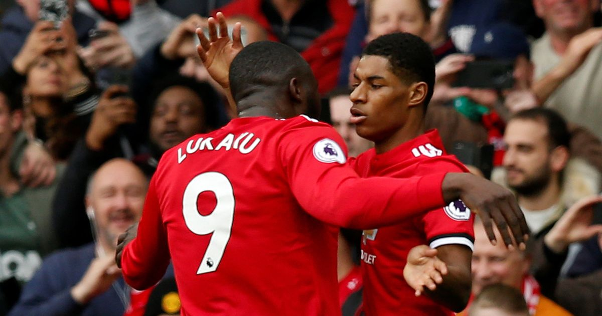 Five talking points from Man United's win over Liverpool