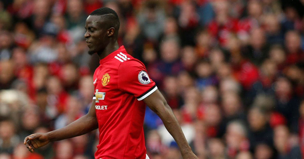 Mourinho reveals how Man United players trolled Bailly after his own goal