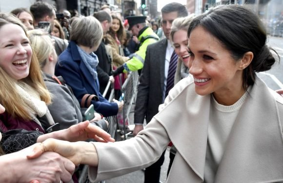 What Meghan Markle did for work before she became a famous actress