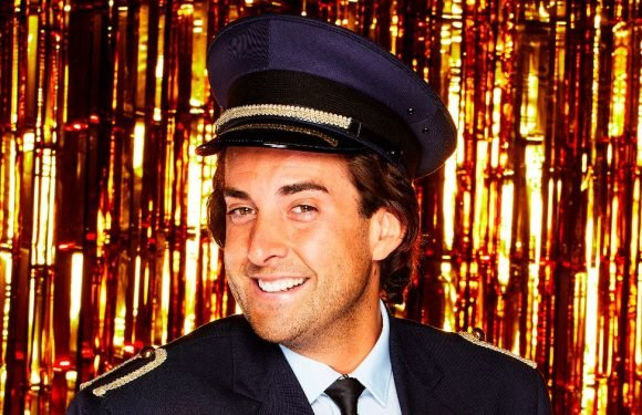 James Argent's willy helps see a huge rise in Prostate Cancer UK donations