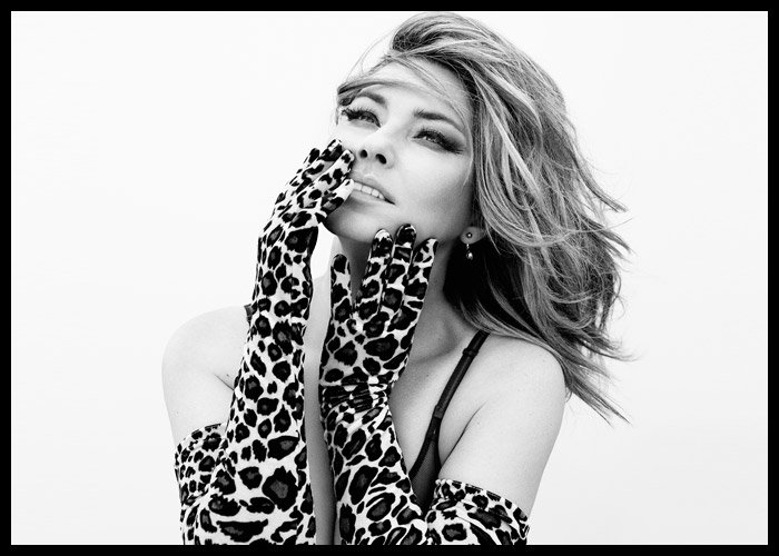 Shania Twain To Appear On RuPaul's Drag Race