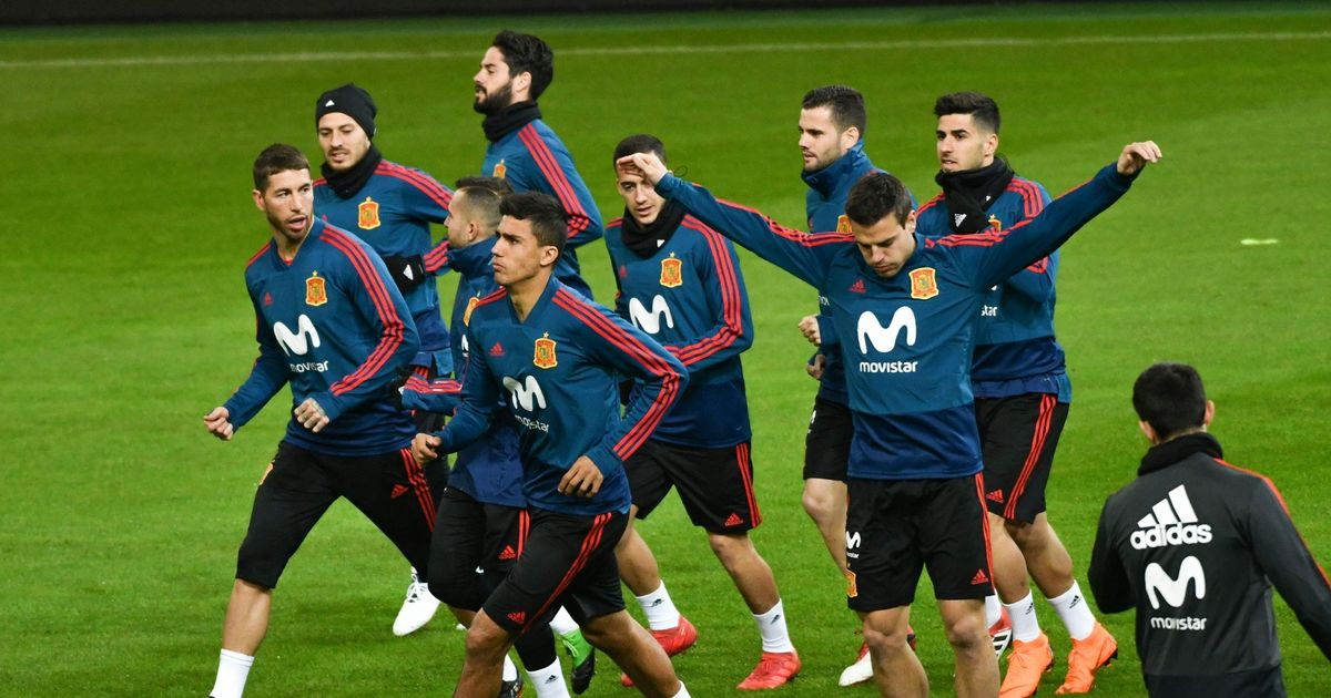 Germany vs Spain live stream details, TV channel and more