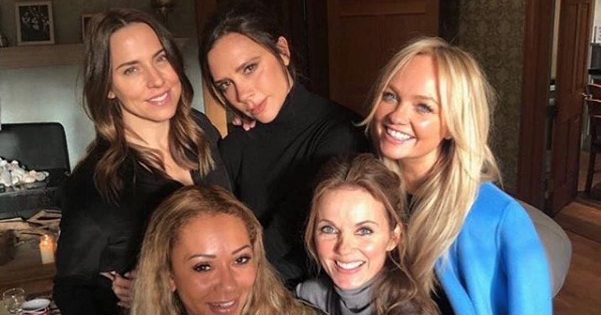 Victoria Beckham may pocket £3m from Spice Girls reunion without singing a note