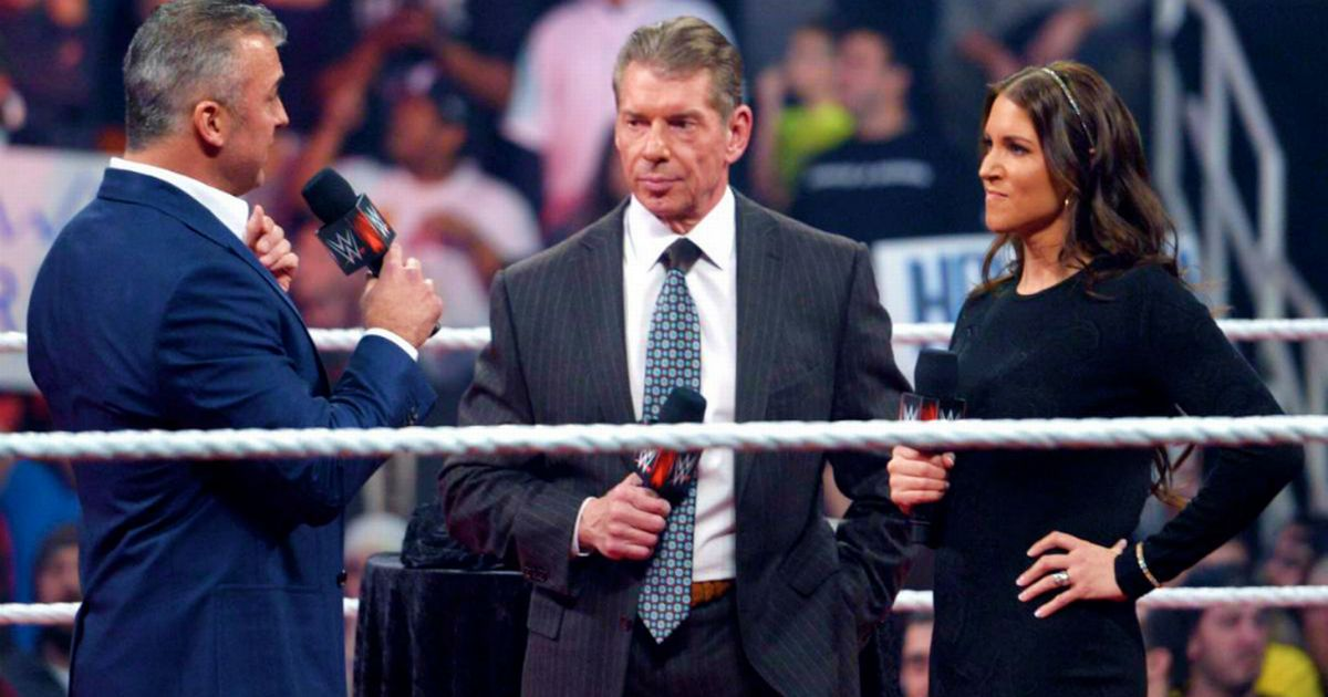 WWE to announce surprise addition of new major titles after WrestleMania 34