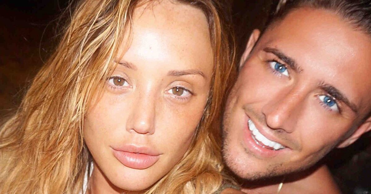 Charlotte Crosby hits back at ex Stephen Bear's claims she owes him money